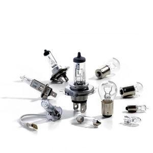 Лампы GE для автомобилей