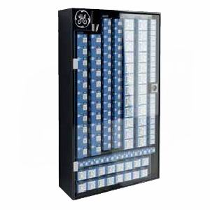 Навесной шкаф GE 98417