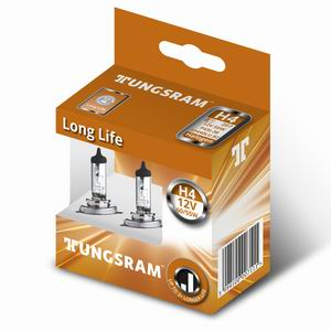 Tungsram Long Life