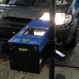 Тест ламп GE