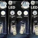 Светодиодные LED лампы GE