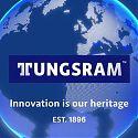 Логотип Tungsram