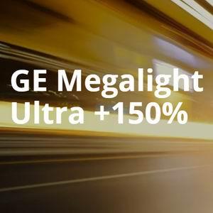 GE Megalight Ultra +150