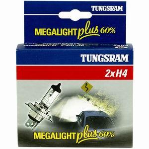 GE Megalight Plus