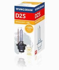 Tungsram Megalight +100