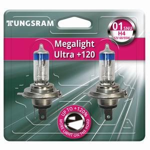 GE Megalight Ultra +120