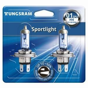 GE Sportlight